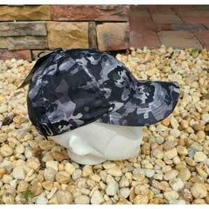 Nike Accessories - Nike Heritage86 Cap / Hat H86 Camo Adjustable
